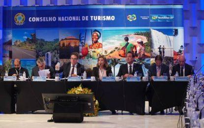 Turismo, em busca da representação política