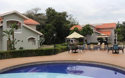 Wish Foz do Iguaçu, o resort das famílias