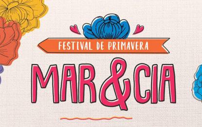 Maresia, em SP, terá festival da primavera