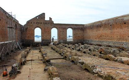Em Antonina, imóveis históricos merecem restauração