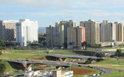 Brasília, de olho no mercado externo