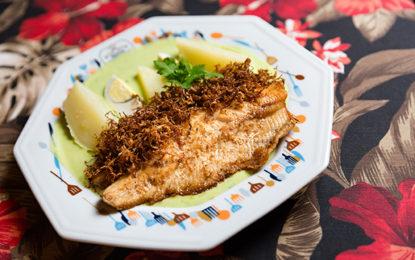Diversidade gastronômica em Pomerode