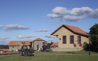 Parque histórico abrirá nesse dia 7