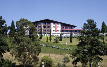 Hotel Renar, boa hospedagem em Fraiburgo