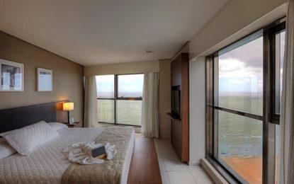 Boa hospedagem em Recife