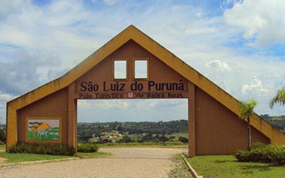 Agora em dezembro, São Luiz do Purunã