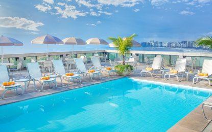 Bora viajar, convida hotel