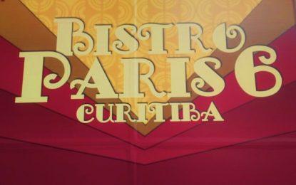 Paris 6, abertura em março