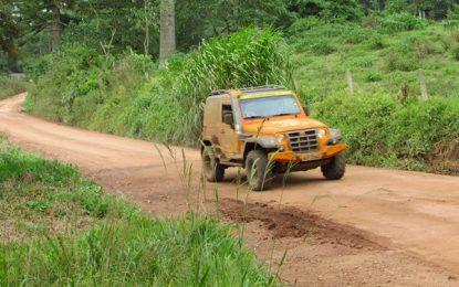 Rio Grande do Norte terá duas competições de rally