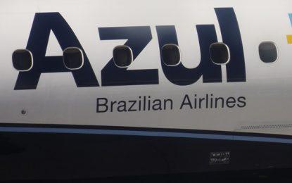 Azul lança campanha para agente de viagens