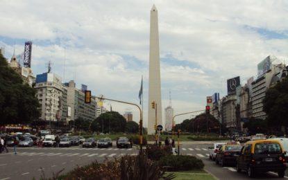 Buenos Aires, com segundo viajante grátis