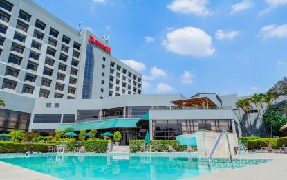 Em Guarulhos, Marriott Airport promove day use