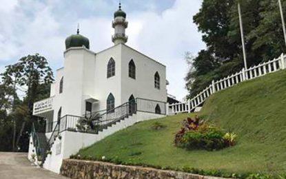 Em Petrópolis, diversidade religiosa