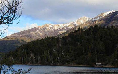 Bariloche, antes da neve chegar