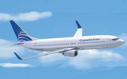 Copa Airlines, voos com mais conforto