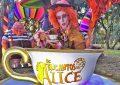 Encantos de Alice no Caminho do Vinho
