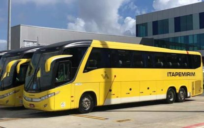 Itapemirim reforça serviço do aeroporto de Salvador