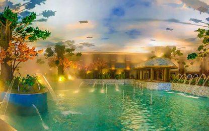 Gramado ganhará parque aquático