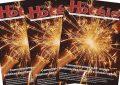 Revista Hotéis, duas décadas!