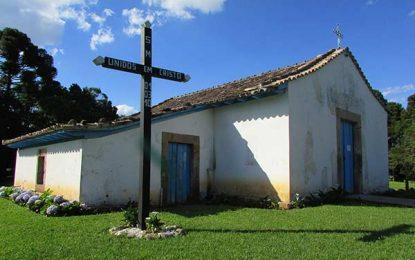 São Luiz do Purunã, turismo rural e muito mais!