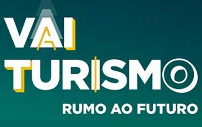 Projeto Vai Turismo, lançamento dia 22