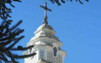Santuário de Itaipulândia, no roteiro religioso