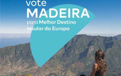 Madeira disputa quatro prêmios