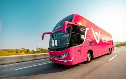 Buser oferece viagens gratuitas