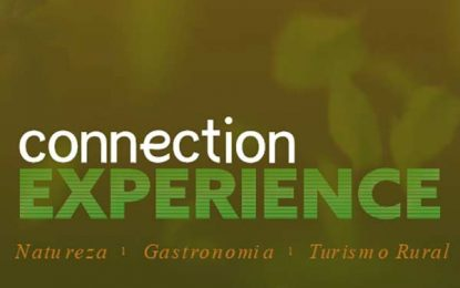 Connection, com experiências de verdade