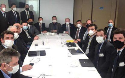Reunião em Brasília vê pleitos de Foz e região