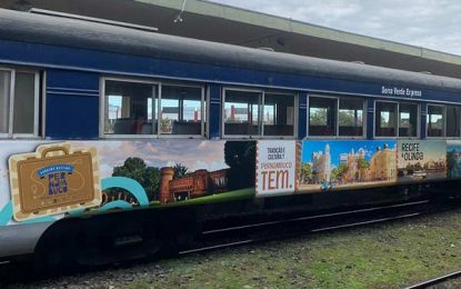 Pernambuco quer turistas do sul