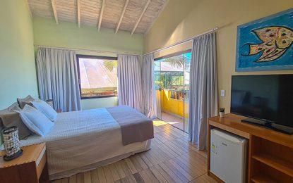 Rede Beach Hotéis tem novo endereço
