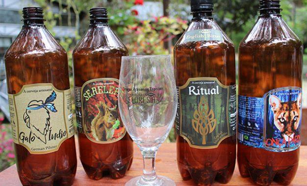 Sextou? Tem cerveja artesanal em Colombo!