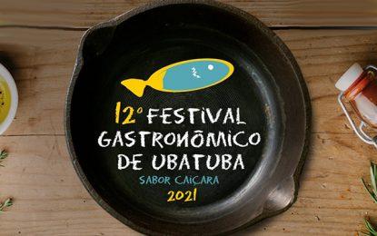 Festival reúne a culinária de Ubatuba