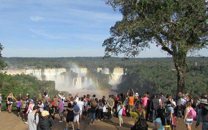Destino Iguaçu, tempo de renovação
