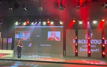 Aplicativo inédito vence Hackatour Cataratas Developers