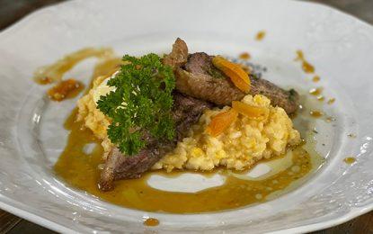 Anarco, no Brasil Restaurant Week
