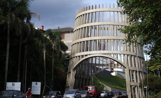 Turismo reunido em Bento Gonçalves