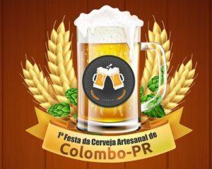 Colombo prepara festa da cerveja