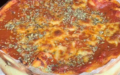 Pizzas Bowl inaugura endereço
